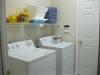 Vaskemaskine og tørretumbler