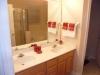 Badværelse i mastersoveværelset